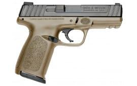 Smith & Wesson SD40 11999 40S FDE 14R