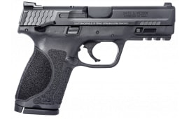 Smith & Wesson M&P9C 11686 9M 4 Compact M2.0 TS 15R