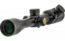 Athlon 216009 Neos 4-12x 40mm Obj 27.3-8.9 ft @ 100 yds FOV 25.4mm Tube Black Matte Illuminated BDC 500
