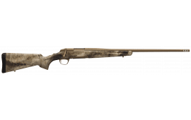 "Browning 035379287 X-Bolt Hells Canyon Speed Bolt .26 Nosler 26"" 3+1 A-tacs AU Stock Burnt Bronze Cerakote"