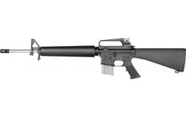 "Rock River Arms AR1285 LAR15 NM A2 .223 Wylde 20"" HVY Match Barrel A2 Stock Black"