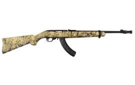 Ruger 10/22 Takedown 22LR Semi-Auto Rifle, Kryptek Highlander Camo w/ Satin Black Barrel