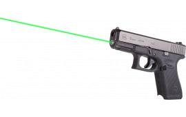 Lasm LMS-G5-19G Glock 19 G5 Green