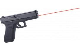 Lasm LMS-G5-17 Glock 17 G5 RED