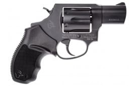 "Taurus M856 .38 SPL Ultra Lite 2"" Barrel #6 Shot Revolver Black - 2856021UL"