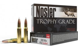 NOS 60076 Trophy 280 AI 160 ACU - 20rd Box