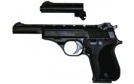 """Phoenix Arms HP22DRKB HP DLX Range KIT .22 LR 3/5"""" Barrel"""