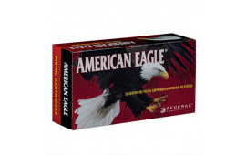 Federal AE40R1200 American Eagle 40 Smith & Wesson (S&W) 180 GR Full Metal Jacket - 200rd Box