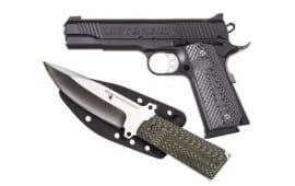"""Magnum Research DE1911G-K DE1911G-K 45 ACP 5"""" 8rd"""