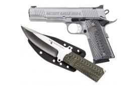 """Magnum Research DE1911GSS-K DE1911GSS-K 45 ACP 5"""" 8rd"""