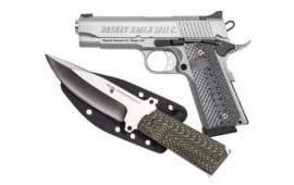 "Magnum Research DE1911CSS-K DE1911CSS-K 45 ACP 4.3"" 8rd"