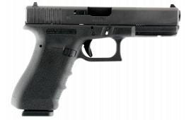 Glock 22 RTF Straight Serration Fixed 5.5 15+1 DAO