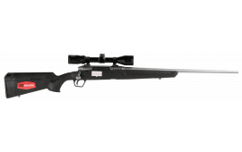 Savage Arms 57104 Axis II XP SS 6.5 Creedmoor Bushnell Scope