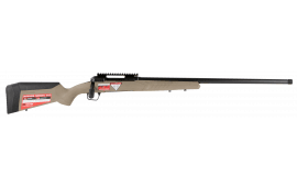 Savage Arms 57137 110 Tact DES 6MM CRD