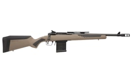 Savage Arms 57138 110 Scout 338 FED