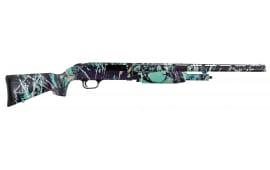 """Mossberg 50498*510 I 20 3"""" 18 Accu M-G Serenity Shotgun"""