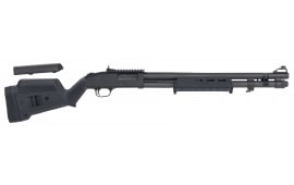 "Mossberg 51773 590A1 Pump 12GA 20"" 3"" Tactical Shotgun"