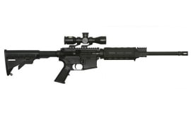 Alex Pro Firearms RI013BONikon Econo .300 Blackout 16 Nikon 3X Scope