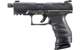 Walther 2837200 PPQ Classic Q4 TAC SR 15rd