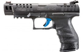 Walther 2837218 PPQ Classic Q5 Match 15rd