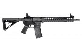 """Smith & Wesson 811024 M&P15 Carbine TS Semi-Auto .223 / 5.56 16"""" 30+1 Magpul MOE Black"""