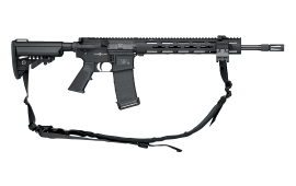 "Smith & Wesson 811025 M&P15 Carbine Vtac II Semi-Auto .223 / 5.56 16"" 30+1 Vltor IMod Black"
