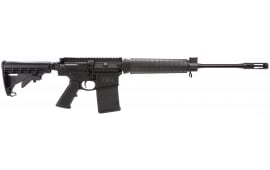 """Smith & Wesson 811308 M&P10 Optic Ready Semi-Auto .308 18"""" 20+1 6-Position Black"""