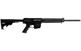 "Smith & Wesson 811310 M&P10 Mid-Length *ct, MA, MD. NJ Compliant* Semi-Auto .308 18"" 10+1 Fixed Black"
