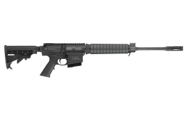 "Smith & Wesson 811311 M&P10 Mid-Length Semi-Auto .308 18"" 10+1 6-Position Black"