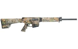 "Smith & Wesson 811312 M&P10 Mid-Length Semi-Auto .308 18"" 10+1 Magpul MOE Rifle Stock Realtree APG Stock Realtree APG"