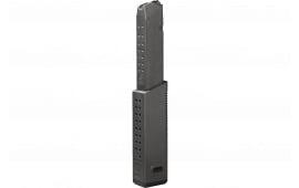 Kriss KVAMX290BL00 MAGEX2 Glock 17 9mm 40rd