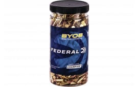 Federal 757BTL250 22MG 50 Jacketed Hollow Point - 250rd Box
