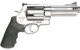 Smith & Wesson 163465 460V 460SW 5 5rd Revolver