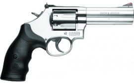 Smith & Wesson 164222 686 .357 Magnum 4 SS SB SG CT RR WO Desert Tech AS IL Revolver