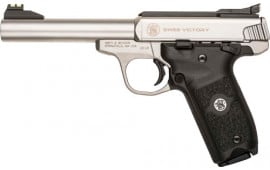 Smith & Wesson 108490 Victory SW22 22LR 10rd