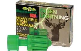 BR SL202HFSGL GLGHT 20 275 1 - 5sh Box