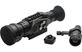 Sight SM18011 Wraith HD 4-32X50 Digital SCP
