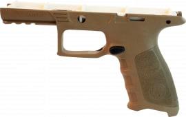 Beretta E01642 APX Grip Frame Polymer FDE