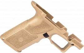 ZEV GRIP.KIT-OZ9-STD-FDE OZ9 STD Size Grip
