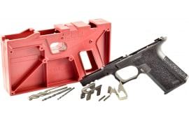 P80 PF940CL-BLK GLK17 Compact Long Slide Frame