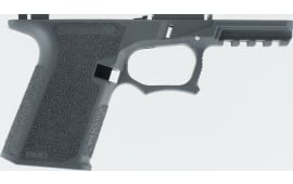Polymer80 P80PF940CV1G G19/23 Gen 3 Compatible Frame Kit Polymer Gray