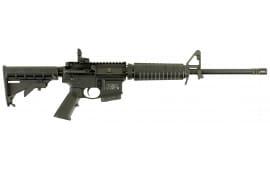 """Smith & Wesson 11616 M&P15 Sport II Semi-Auto .223 / 5.56 16"""" 10+1 6-Position Black"""