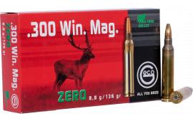 288240020 Geco 300 WIN MagZero 136 GR - 20rd Box