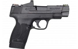 "Smith & Wesson M&P45SHLD 11866 PFMC 45 2.0 4"" PT 7/6rd"