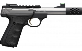 Browning 051-549490 BKMK+22 MIC UFX 4.4 Bull Sprrdy