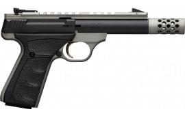 Browning 051-550490 BKMK 22 FLD/TRGT UFX 4.4 Sprrdy