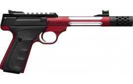 Browning 051-553490 BKMK+22 LT Comp UFX 5.9 Sprrdy RD
