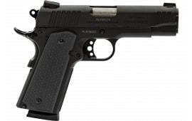 Taurus 1191101CMG 1911 45 CMNDR 4.25 8rd Black/Black