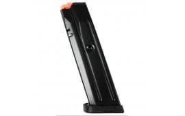 CZ 11441 MagP10 F 9mm 10rd Reverse & Ambi