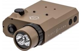 Sight SM25013DE Lopro Combo FL/VIS/IR Green LAS DE